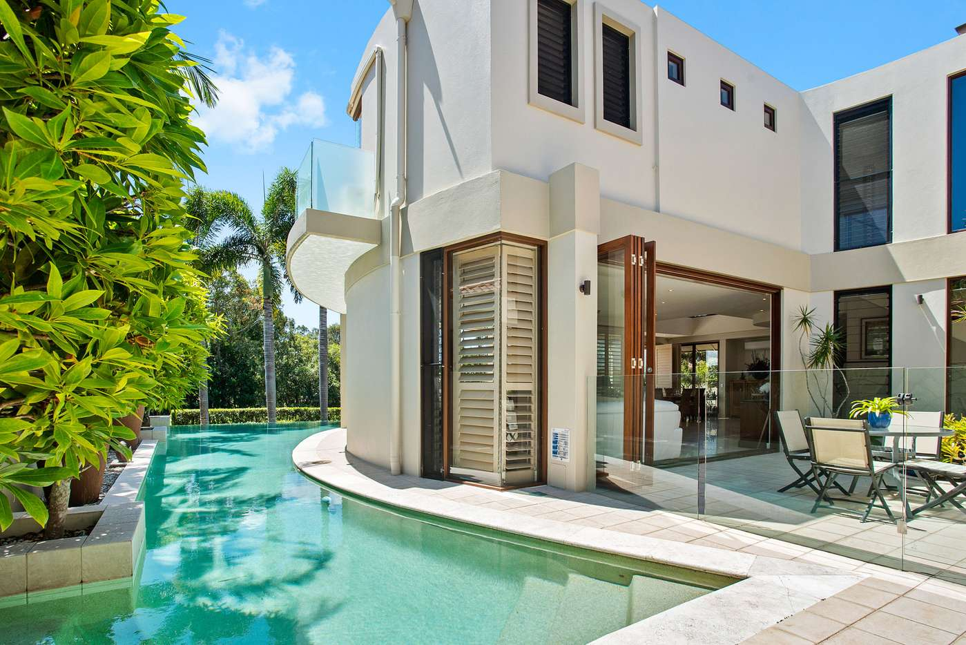 Main view of Homely house listing, 738/61 Noosa Springs Drive, Noosa Heads, QLD 4567