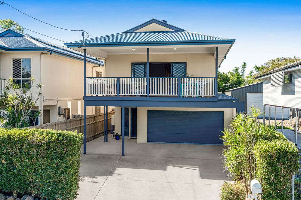 Main view of Homely house listing, 27 Davidson Street, Wynnum, QLD 4178