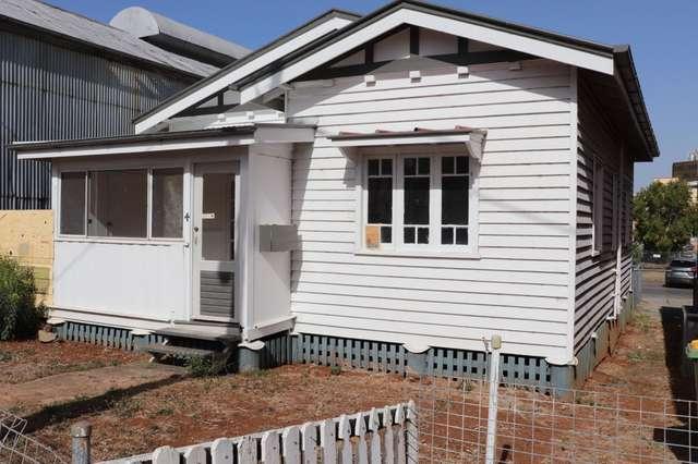4 Station Street, Toowoomba City QLD 4350