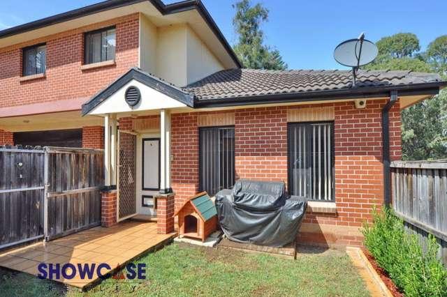 4/236 Pennant Hills Road, Carlingford NSW 2118