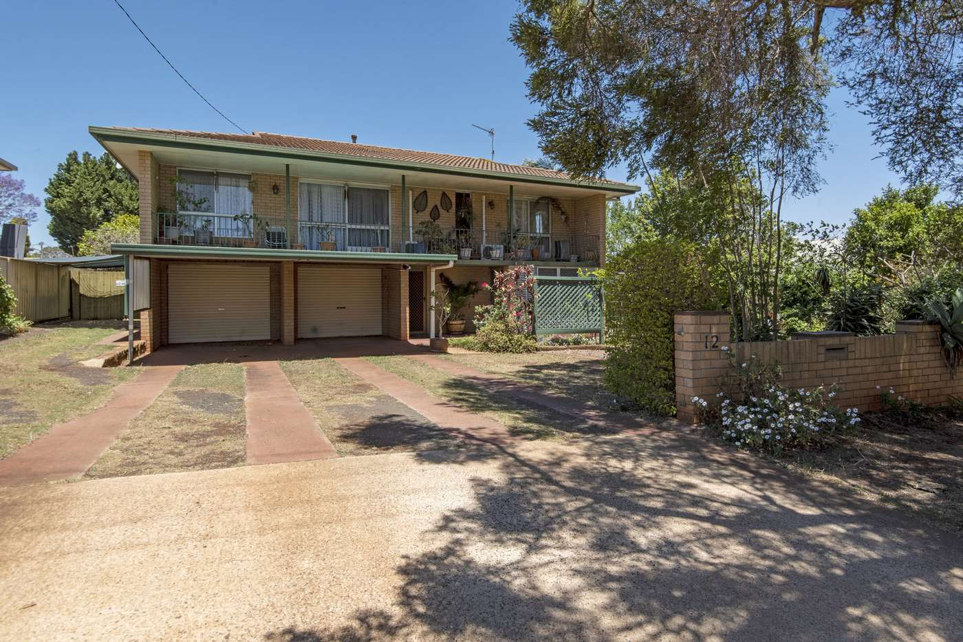 Main view of Homely house listing, 12 Gipps Street, Drayton, QLD 4350