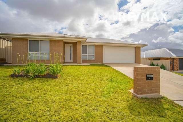 6 Ellerslie Street, Gobbagombalin NSW 2650