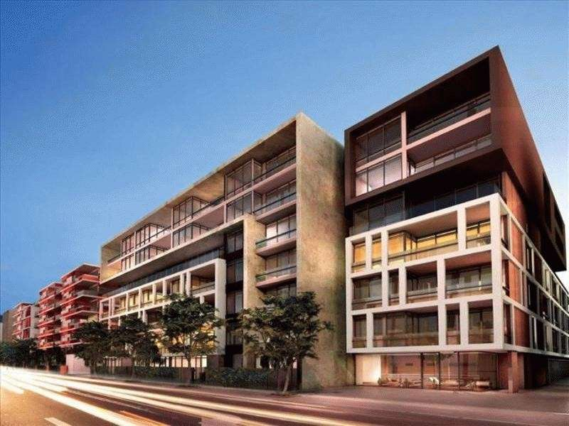 Main view of Homely apartment listing, 209/30 Burnley Street, Richmond, VIC 3121