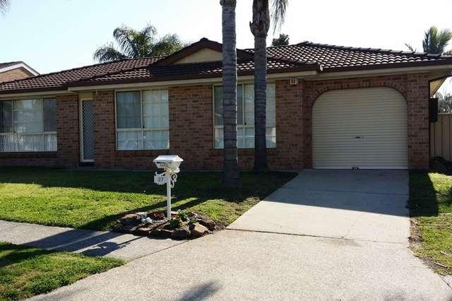 37 Azzopardi Avenue, Glendenning NSW 2761