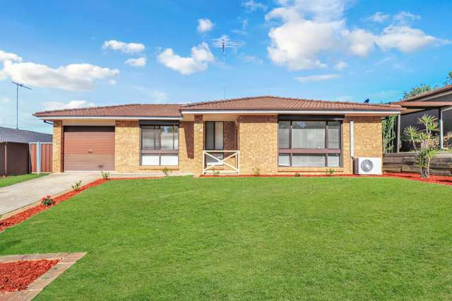 146 Minchin Drive, Minchinbury NSW 2770