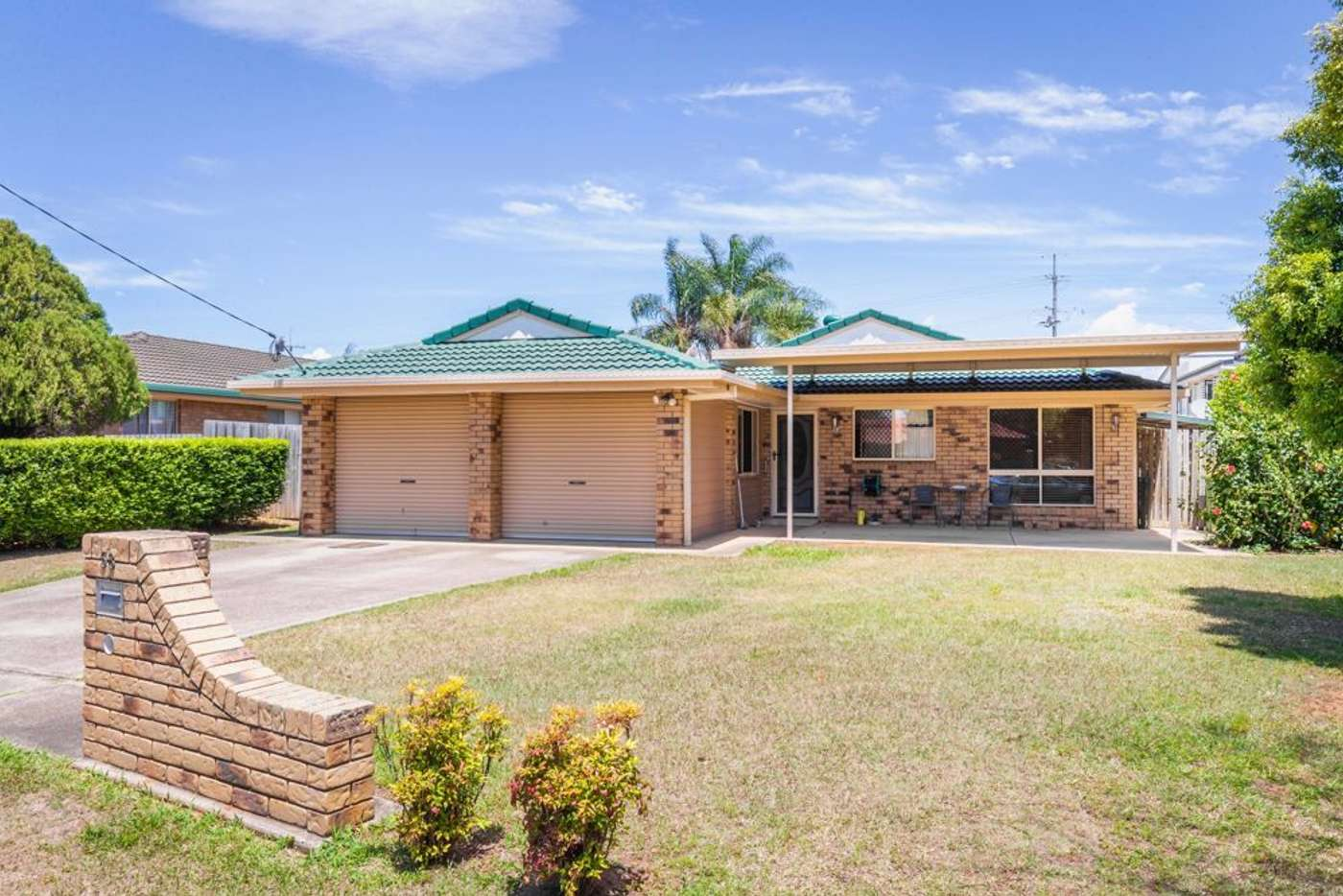 Main view of Homely house listing, 53 Duyvestyn Terrace, Murrumba Downs QLD 4503