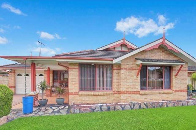 30 Vella Crescent, Blacktown NSW 2148