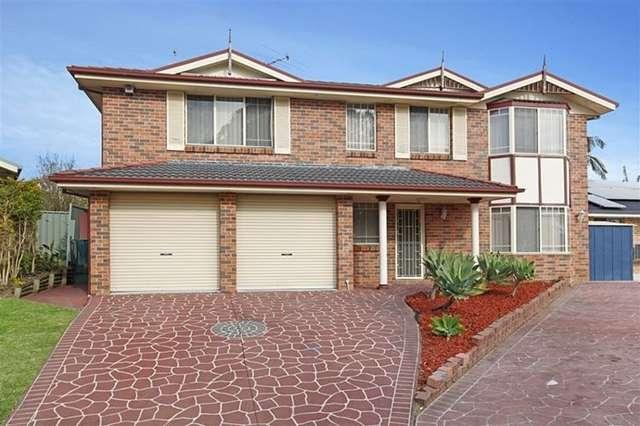 2 Foss Street, Blacktown NSW 2148