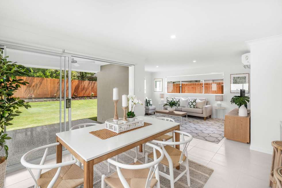 Fifth view of Homely house listing, 69 Hutton Aveue, Wynnum QLD 4178