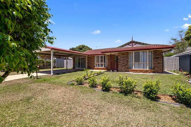 16 Brett Place, Wynnum West QLD 4178