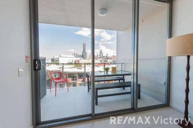 1408/338 Water Street, Fortitude Valley QLD 4006