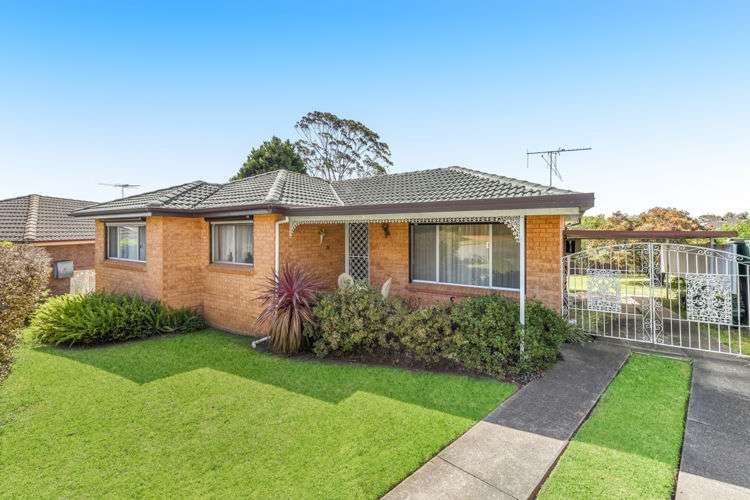 Main view of Homely house listing, 4 Friar Place, Ingleburn, NSW 2565