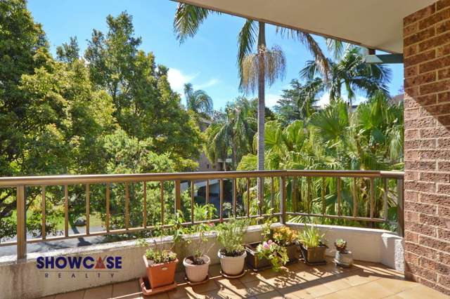 22/13 Carlingford Road, Epping NSW 2121