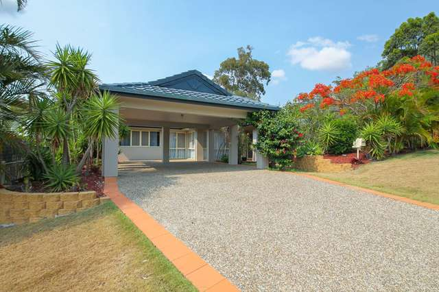 4 Highvale Drive, Helensvale QLD 4212