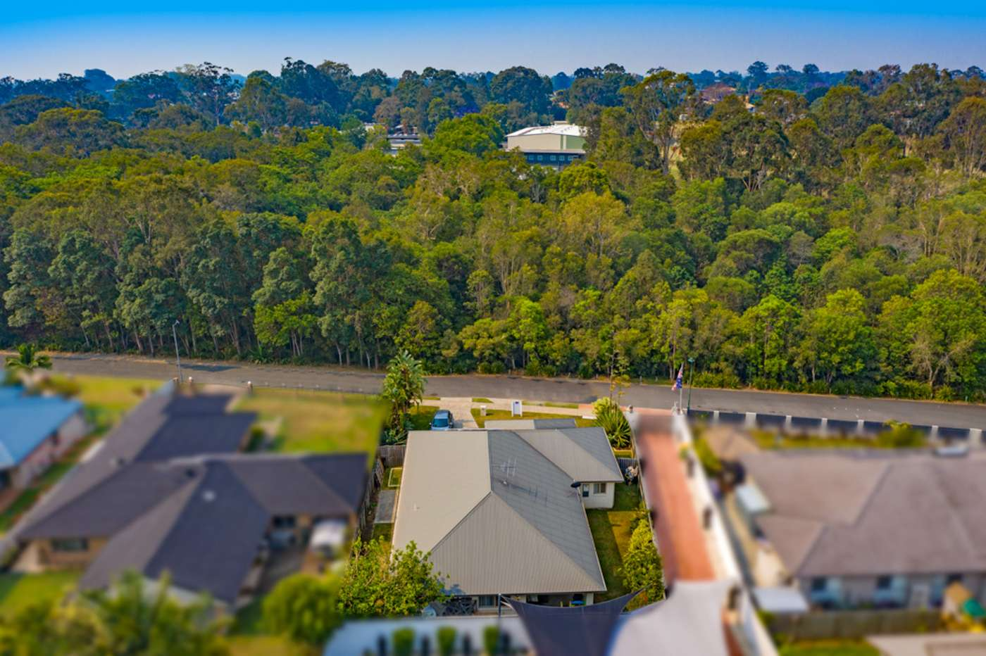 Main view of Homely house listing, 19 Parkgrove St, Birkdale, QLD 4159