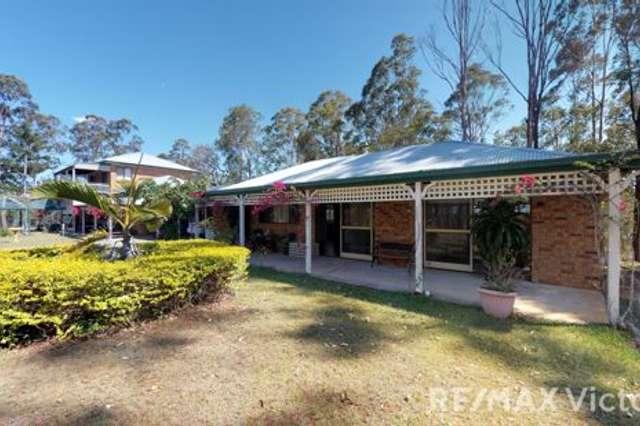 105 W Lindsay Road, Wamuran QLD 4512
