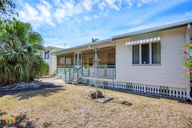35 Bannister Street, South Mackay QLD 4740