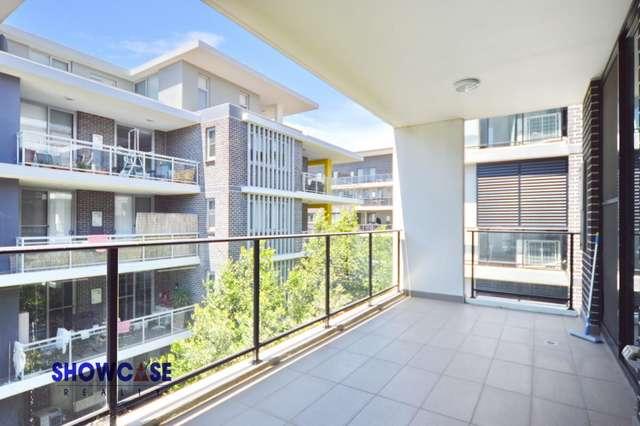 22/217-221 Carlingford Road, Carlingford NSW 2118