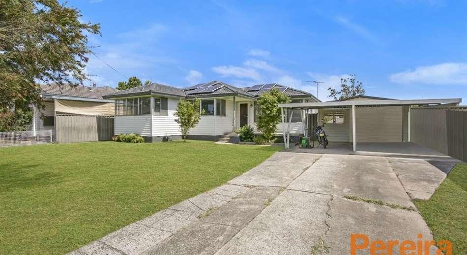 17 Derby Street, Minto NSW 2566