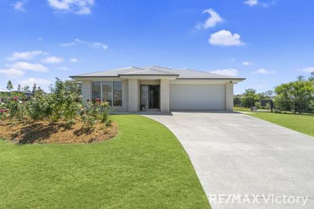 137 Mountaintrack Drive, Wamuran QLD 4512