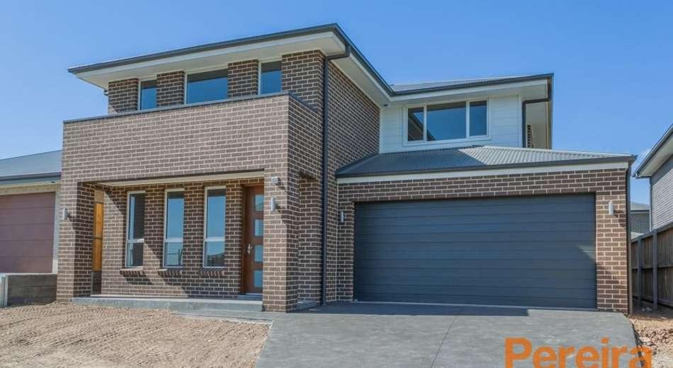 6 Kerilliau Street, Gledswood Hills NSW 2557