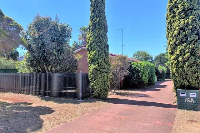 15A Wilfred Street, Harristown QLD 4350