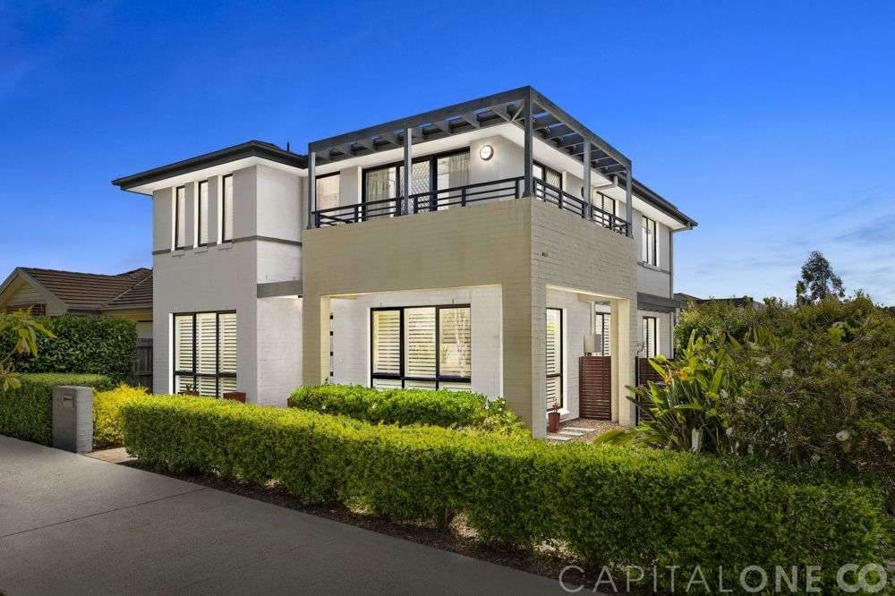 Main view of Homely house listing, 18 Kooindah Boulevard, Wyong, NSW 2259