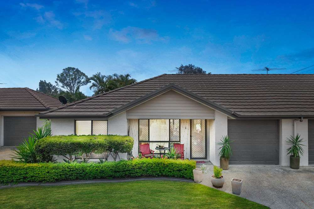 Main view of Homely house listing, 2/18 Nambucca Close, Murrumba Downs, QLD 4503