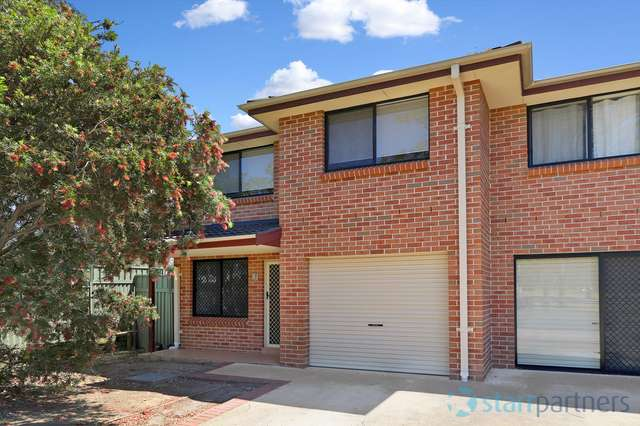 1/67 Spencer St, Rooty Hill NSW 2766