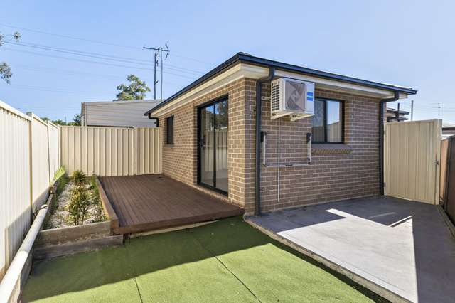3A Sher Place, Prospect NSW 2148