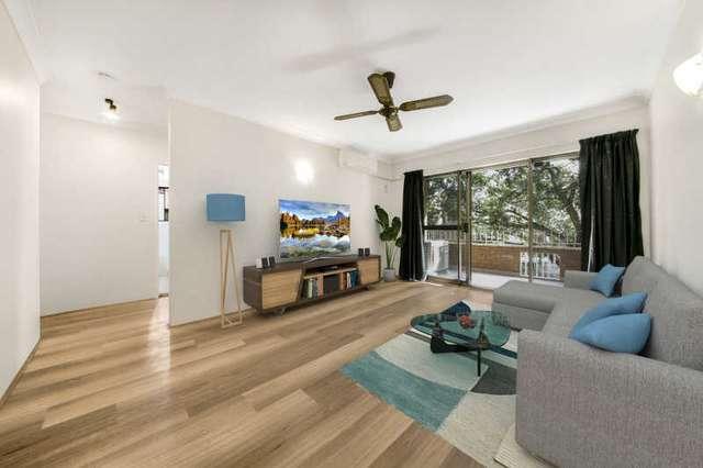 1/11 JESSIE STREET, Westmead NSW 2145