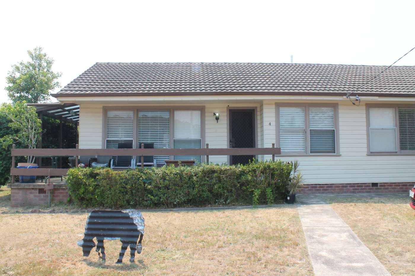 Main view of Homely house listing, 4 Clarence Street, Corlette, NSW 2315