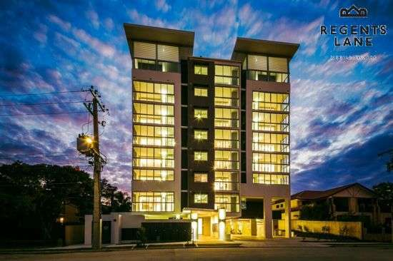 Main view of Homely unit listing, 10 / 25-29 Regent Street, Woolloongabba, QLD 4102