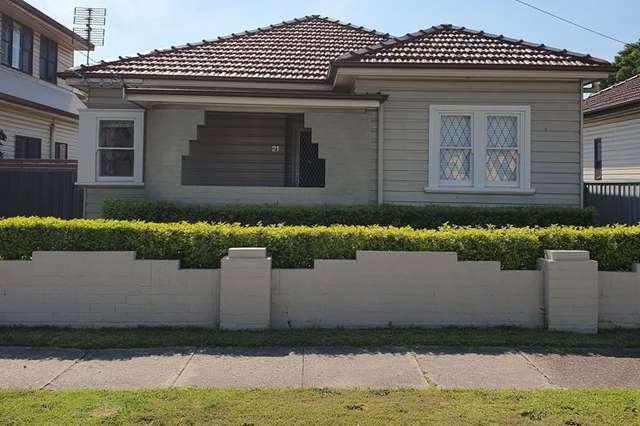21 Vine Street, Mayfield NSW 2304