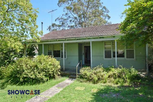 39 Post Office Street, Carlingford NSW 2118