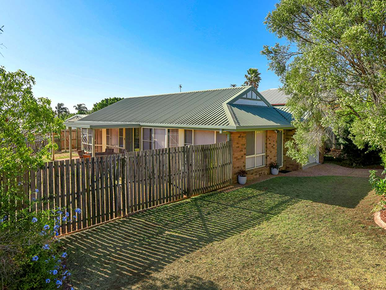 Main view of Homely house listing, 5 Honeysuckle Drive, Glenvale, QLD 4350