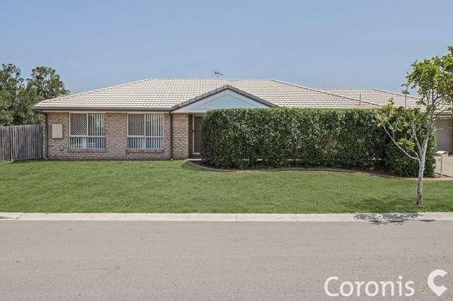 1 Grassdale Crescent, Morayfield QLD 4506
