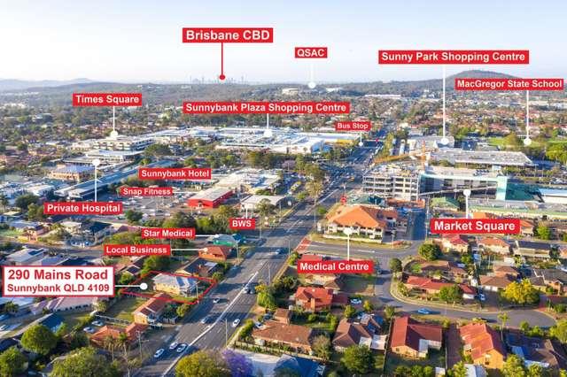 290 Mains Road, Sunnybank QLD 4109