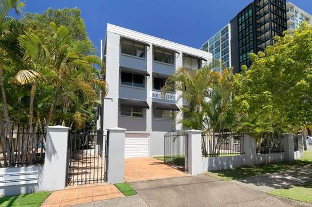 10/45 THORN STREET, Kangaroo Point QLD 4169