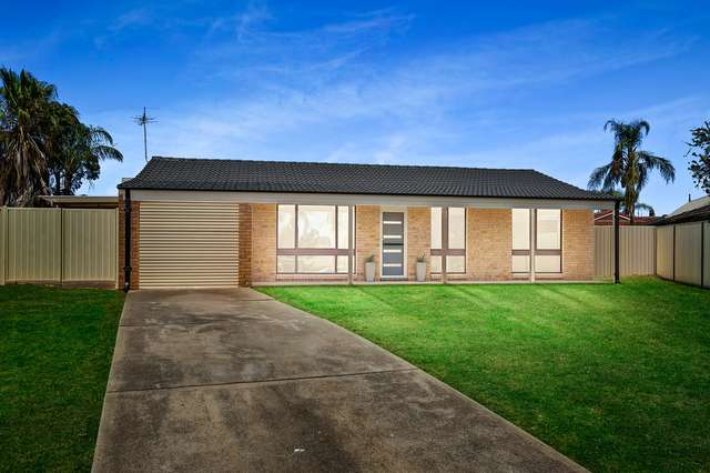 6 Ipel Close, St Clair NSW 2759