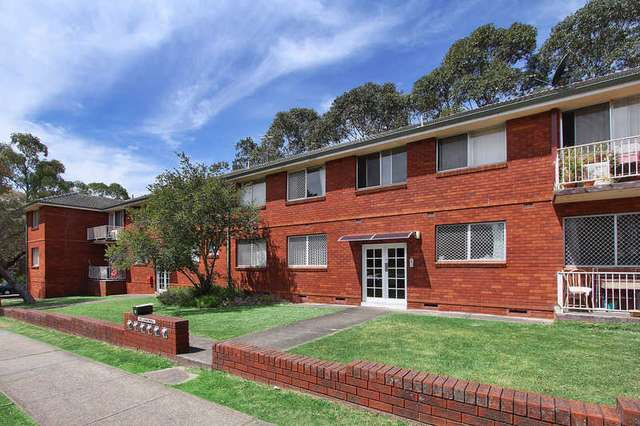 10/16 CALLIOPE STREET, Guildford NSW 2161