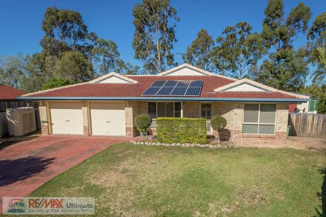 6 Hemlock Court, Narangba QLD 4504