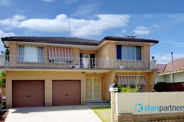 80A HARRINGTON STREET, Cabramatta West NSW 2166