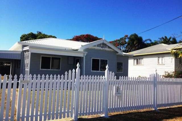 10 Wilson Street, West Mackay QLD 4740