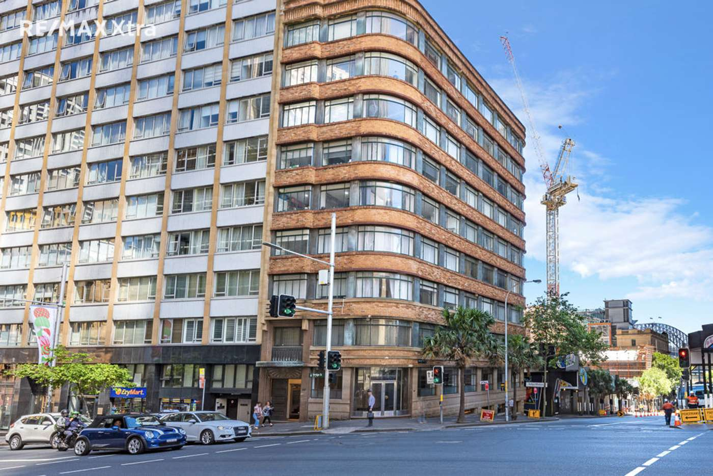 Main view of Homely apartment listing, 11/44 Bridge Street, Sydney NSW 2000