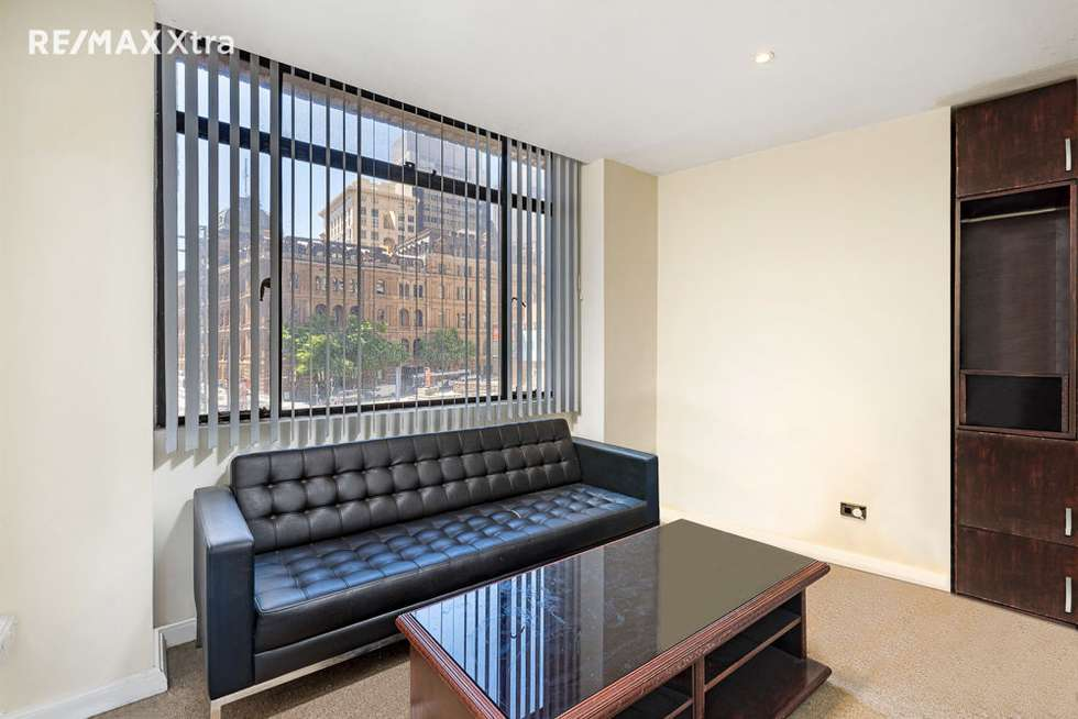 Third view of Homely apartment listing, 11/44 Bridge Street, Sydney NSW 2000