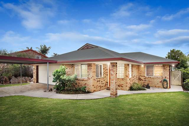 5 Williamina Court, Narangba QLD 4504