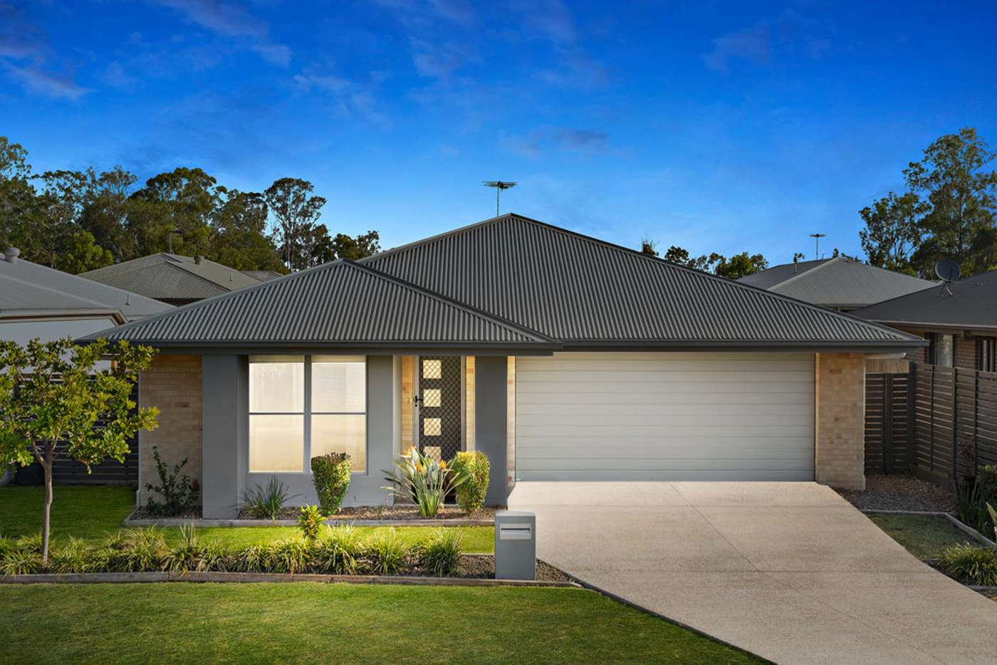 Main view of Homely house listing, 10 Newman Street, Burpengary East QLD 4505