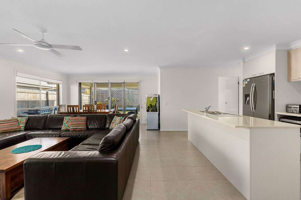 Second view of Homely house listing, 10 Newman Street, Burpengary East QLD 4505
