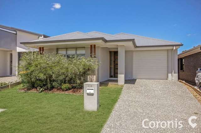 48 Cardwell Circuit, Thornlands QLD 4164